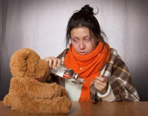 תרופות סבתא לטיפול בשפעת