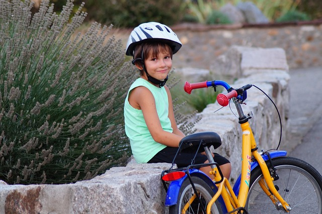 לשמור על בריאות הילד