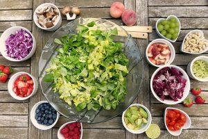 תזונה נכונה לסובלים מקנדידה