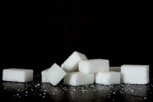 קוביות סוכר