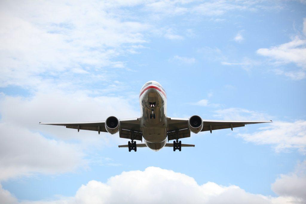 המטוס החשמלי של חברת איזי גט