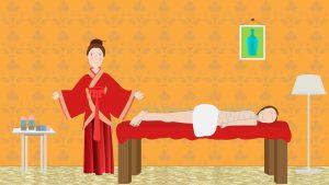 כיצד עוזר דיקור סיני לכאבי גב