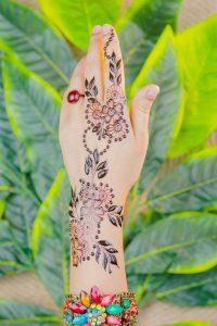 מהן סגולות- צמח החינה