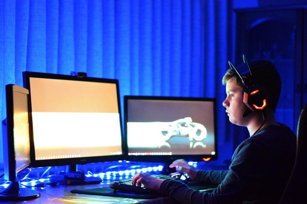 משחקי מחשב בעיות זיכרון