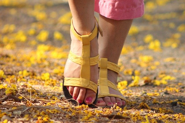 נעליים נוחות
