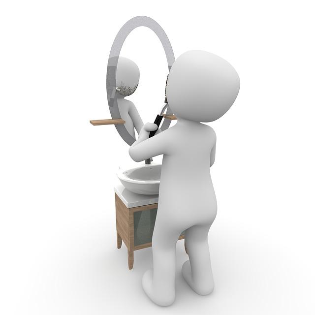 דלקת גילוח ושיערות חודרניות - לטפל בבעיה באמצעות שגרת גילוח נכונה