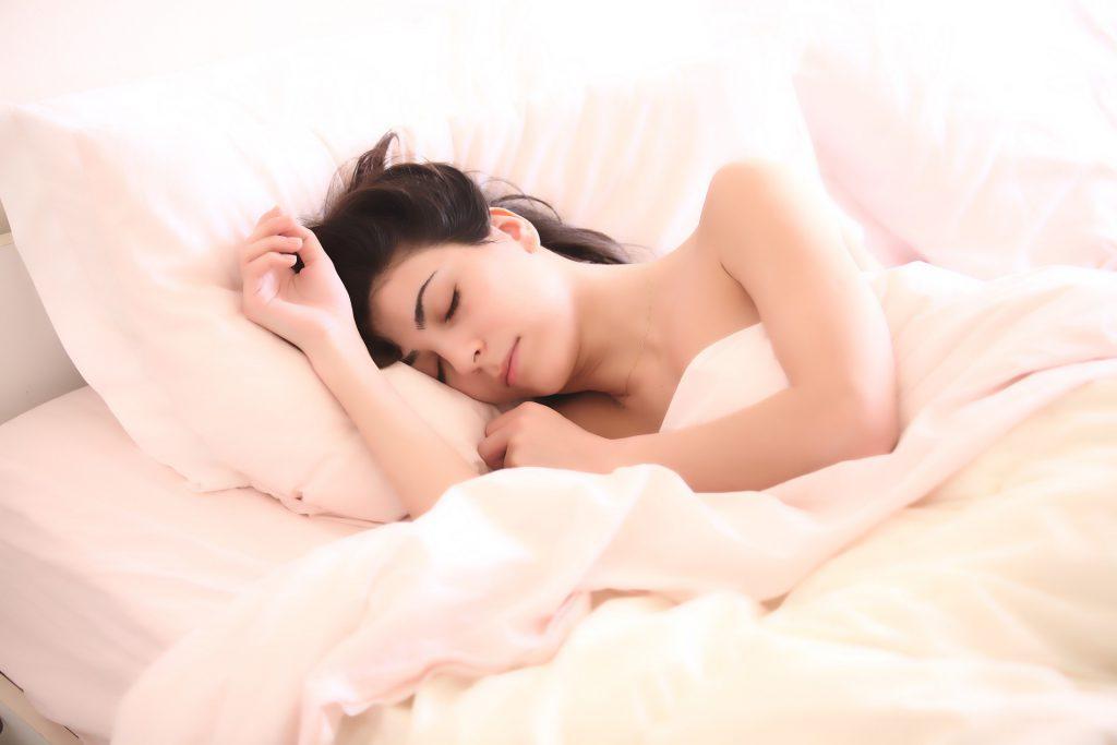 דרכים פשוטות לשיפור איכות השינה