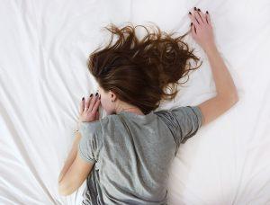 דרכים פשוטות לשיפור איכות השינה.